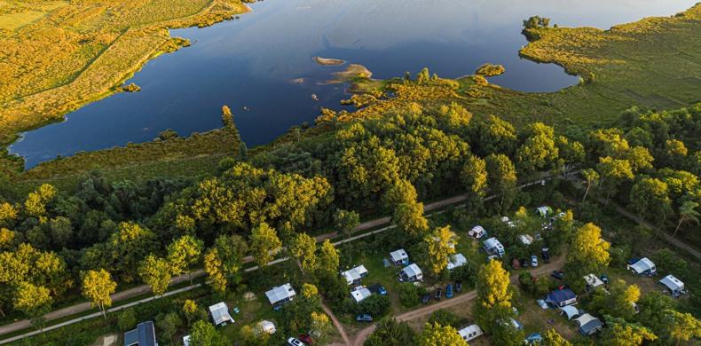 RCN-de-Noordster-vakantiepark-in-Dwingeloo-luchtfoto (7)