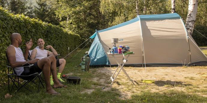 Last minute campings in Alpe d'Huez