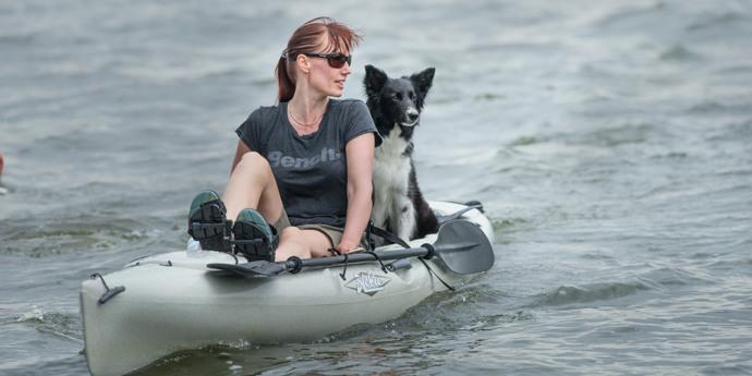 Vakantie met hond in Friesland