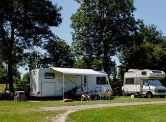 RCN de Schotsman | Emplacement camping-car confort