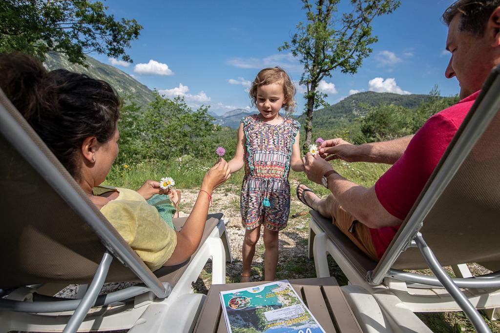 17 campings en vakantieparken