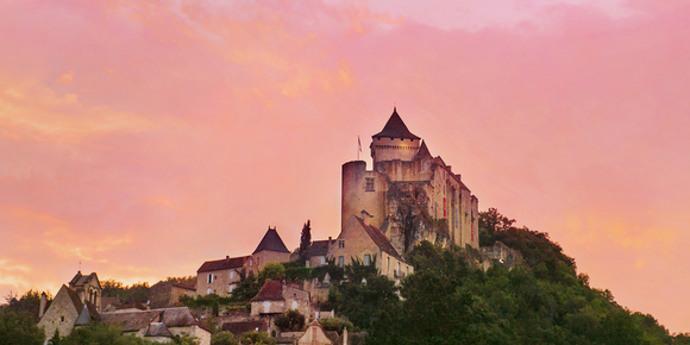 Vakantiepark in Dordogne
