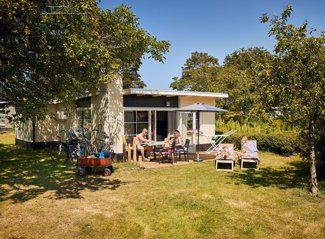 Bungalow Renesse