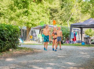 RCN la Bastide en Ardèche | Emplacement de camping