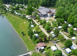 RCN Laacher See | Camping pitch