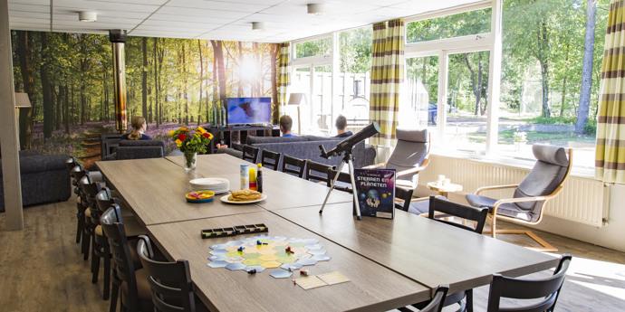 Familieweekenden in Drenthe