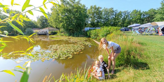 Unsere Parks in den Niederlanden