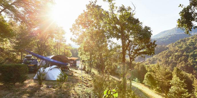 Last minute campings Castellane