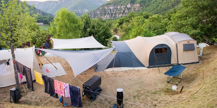 Last minute campings in Aveyron