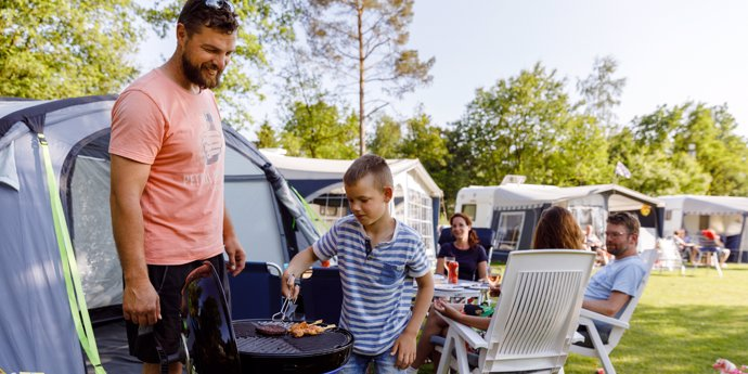 Camping | 20% discount