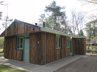 Aangepaste bungalow Sterkenburg