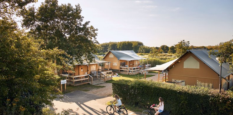 RCN-Toppershoedje-vakantiepark-in-Zuid-Holland-safaritenten