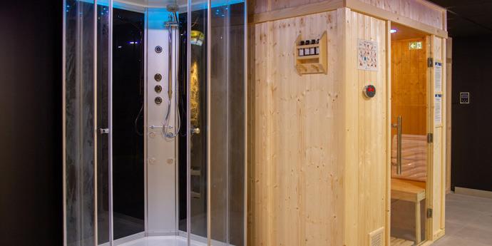 Das neue Wellness-Center ist geöffnet