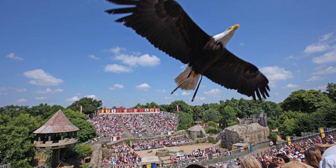 Puy du Fou Theme Park