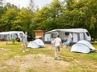 RCN de Jagerstee | Comfort Stellplatz mit Privatsanitair