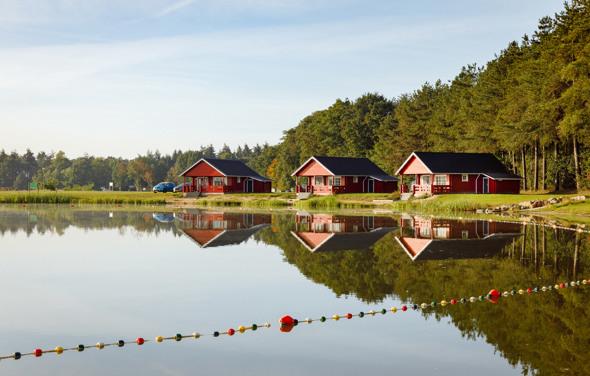 Parken in Nederland