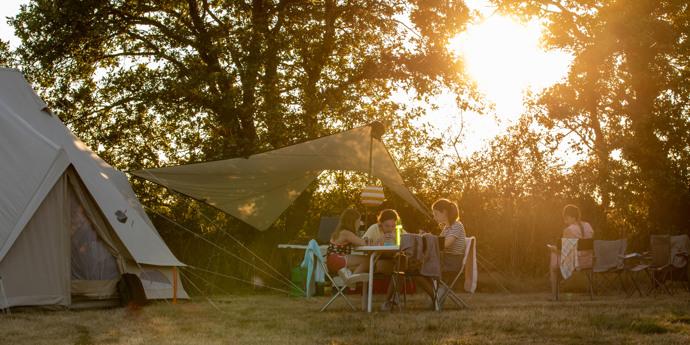 Last minute campings in Vendee
