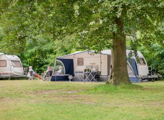 RCN het Grote Bos | Komfortstellplatz