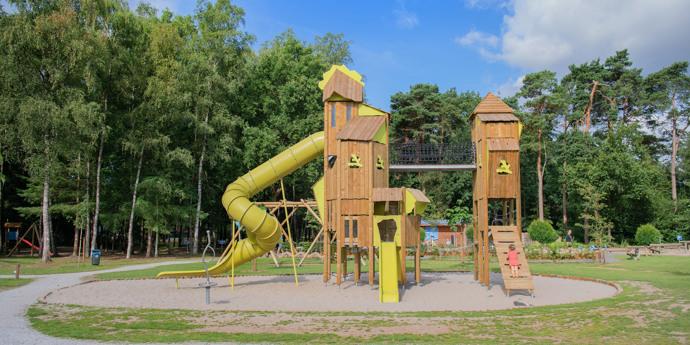 Neuer Spielpark
