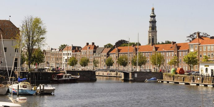 Visit the beautiful towns