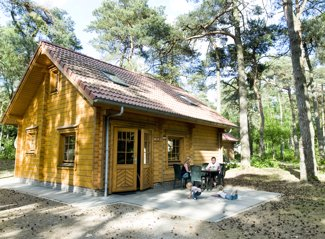 Holiday home Sparrendaal