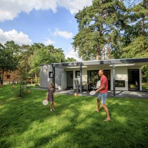 RCN-Vakantiepark-het-Grote-Bos-Utrechtse-Heuvelrug-Chalet-Zuylestein (9)