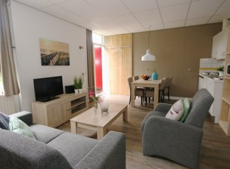 Appartment Meerpaal