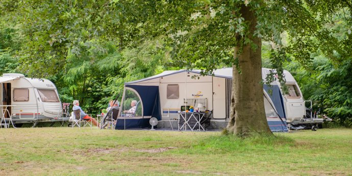 Long stay camping discount