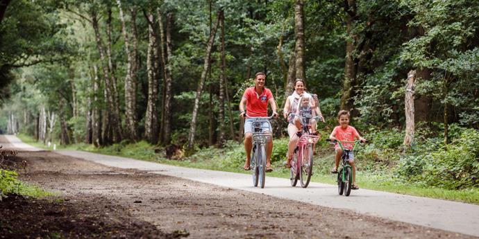 RCN landelijke fietsdag